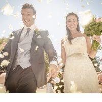 Casament a la natura