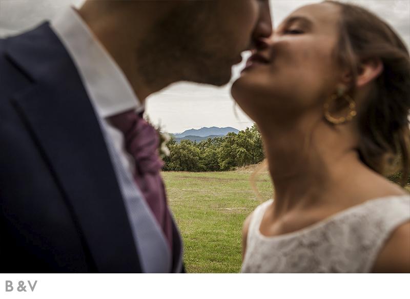 Reportatge de boda La Tria