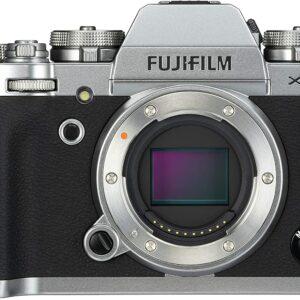 Fujifim XT3