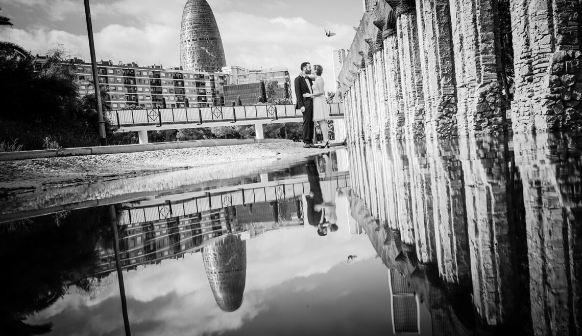 Casament Barcelona